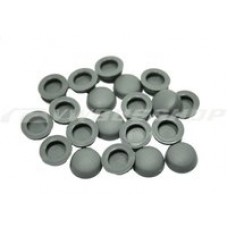 Cap, screw Westy interior, grey, 701 070 923