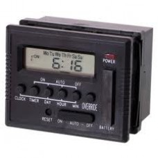 PROPEX programable thermostat