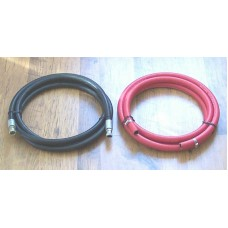 Power steering hose set